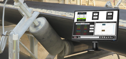 Continuous weighing supervision software DATABULK BS